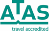 ATAS Travel Acredited